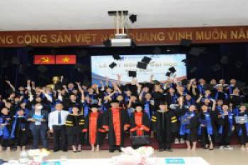Danh sách sinh viên dự kiến đủ điều kiện xét tốt nghiệp đợt tháng 05 năm 2021 (cập nhật ngày 22/04/2021).