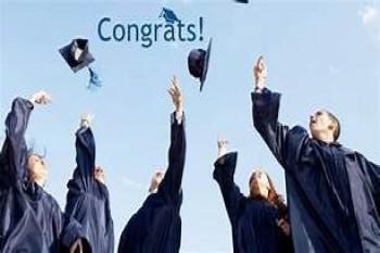 Danh sách sinh viên dự kiến đủ điều kiện xét tốt nghiệp đợt tháng 05 năm 2021 (cập nhật ngày 02/04/2021).